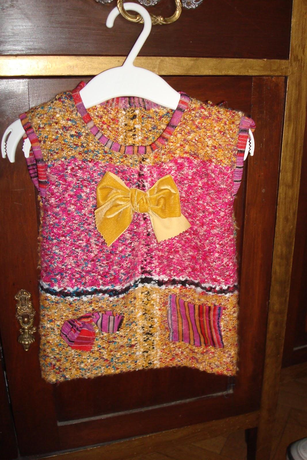 Lupe salamanca modelitos primavera verano 2012 - Telas salamanca ...