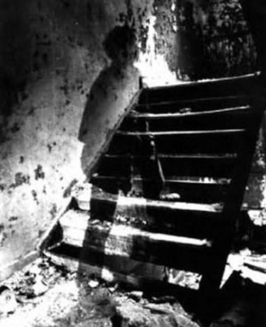 hablando muerto fantasma: