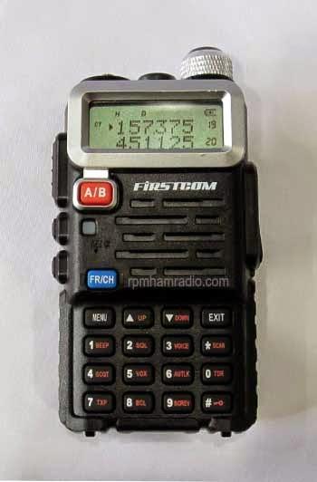 Firstcom FC-26