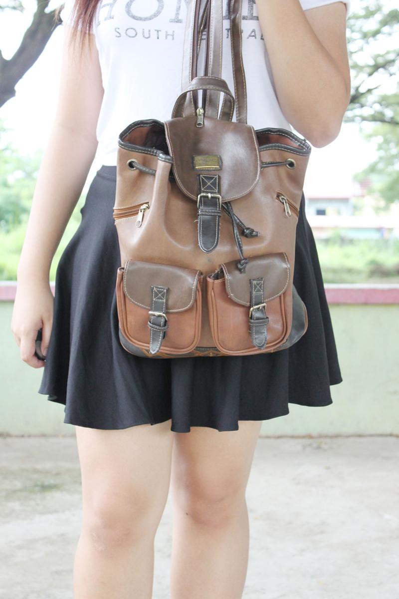 vintage bag, paris, fashion blog