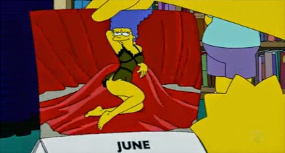 Can discussed Moe the simpsons sex