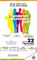 ENCUENTRO DE EGRESADOS