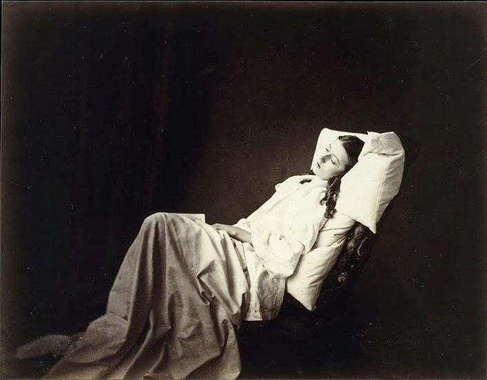 She Never Told Her Love She Never Told Her Love 1857