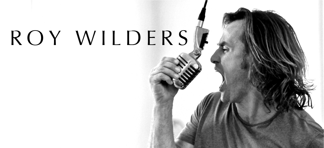 Roy Wilders