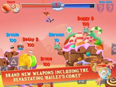 Download Worms 4 v1.0.419806