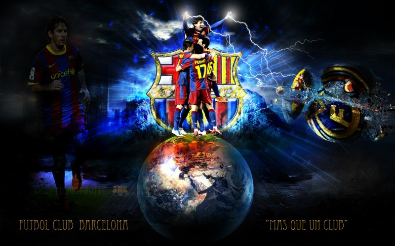 COLOR BLAUGRANA
