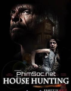Ngôi Nhà Kỳ Quái House Hunting
