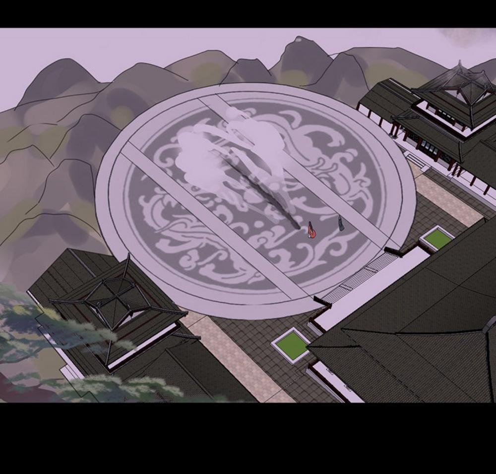 Hỏa Hồ Chap 33 - Next Chap 34