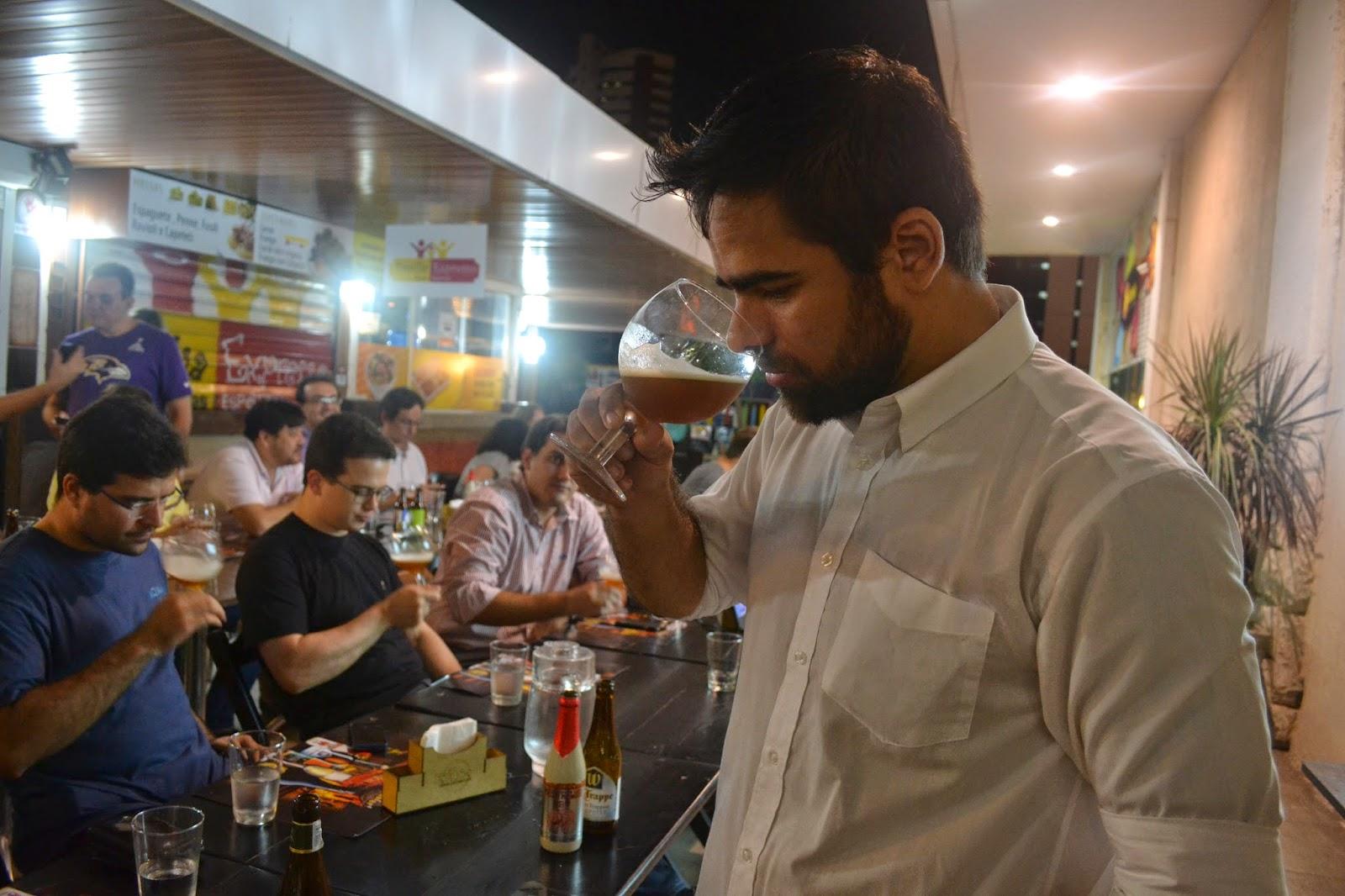 Cerveja Straffe João Filho Sommelier