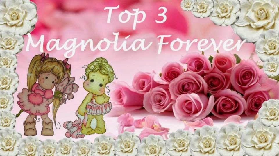 Magolia Forever Top 3
