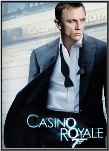 james bond casino royale full movie free online