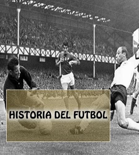 historia del futbol soccer: