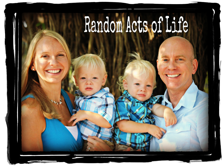 Random Acts of Life