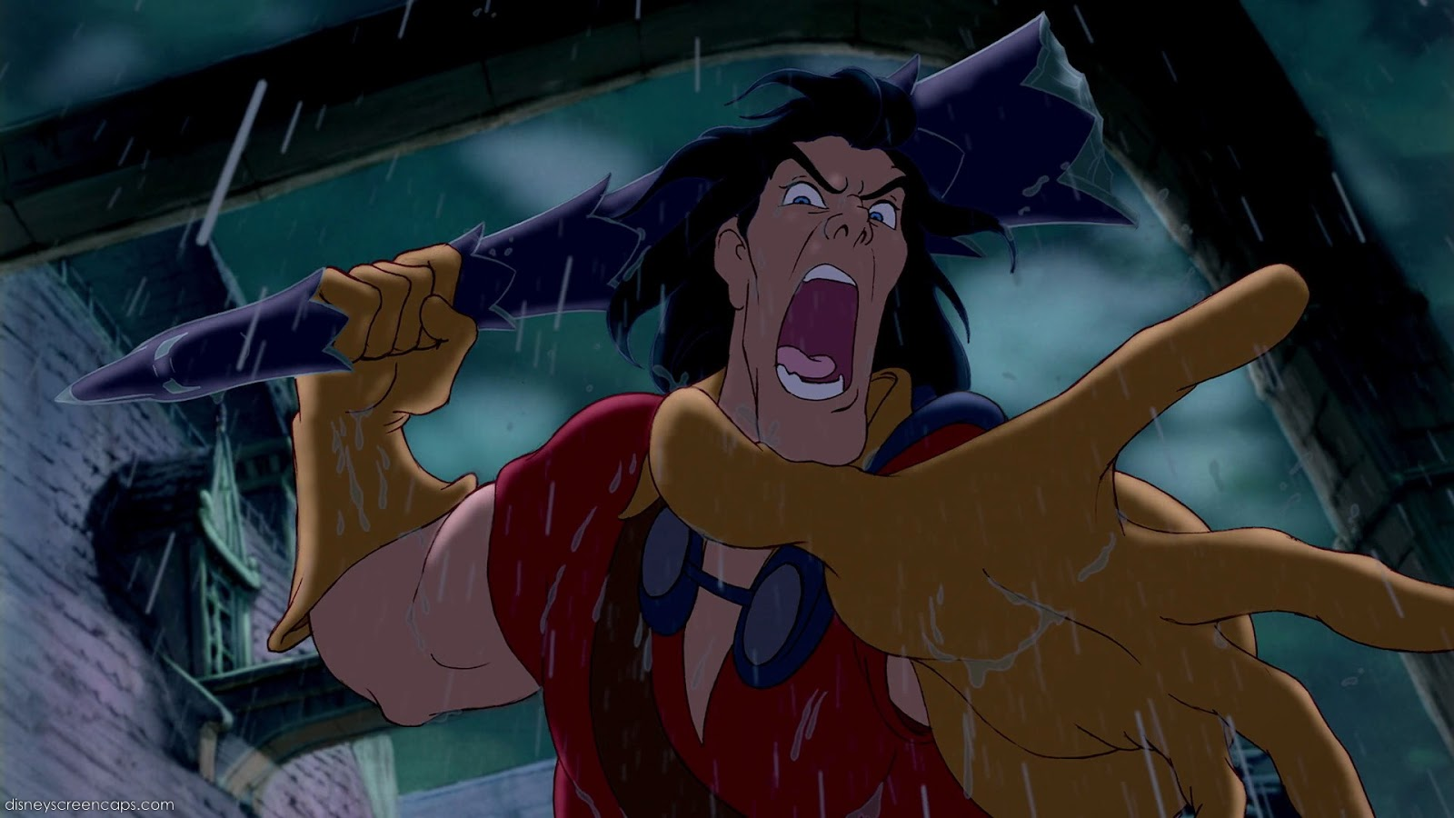 A look at disney villains profile gaston manic expression hello welcome back to a look at disney and today we continue our hunting villains profile by looking at one of my all time favorite disney villains as we publicscrutiny Gallery