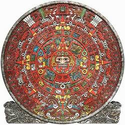 Misteri Kalender Maya dan Ramalan Kiamat 2012
