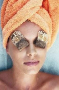 5 Cara Manfaatkan Kantung Teh Untuk Kecantikan Kulit Wajah