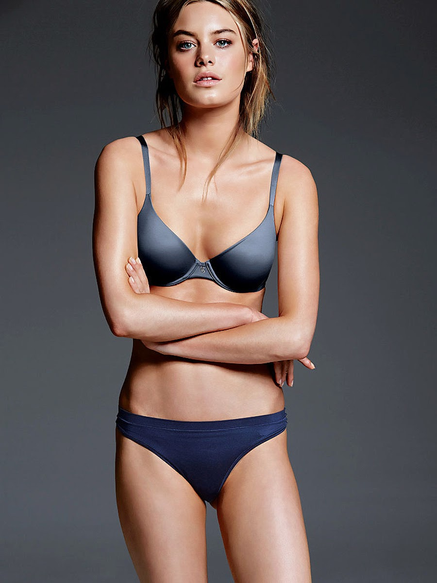 Model Photos: Camille Rowe
