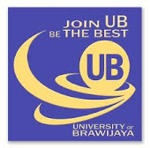 Join UB Be The Best