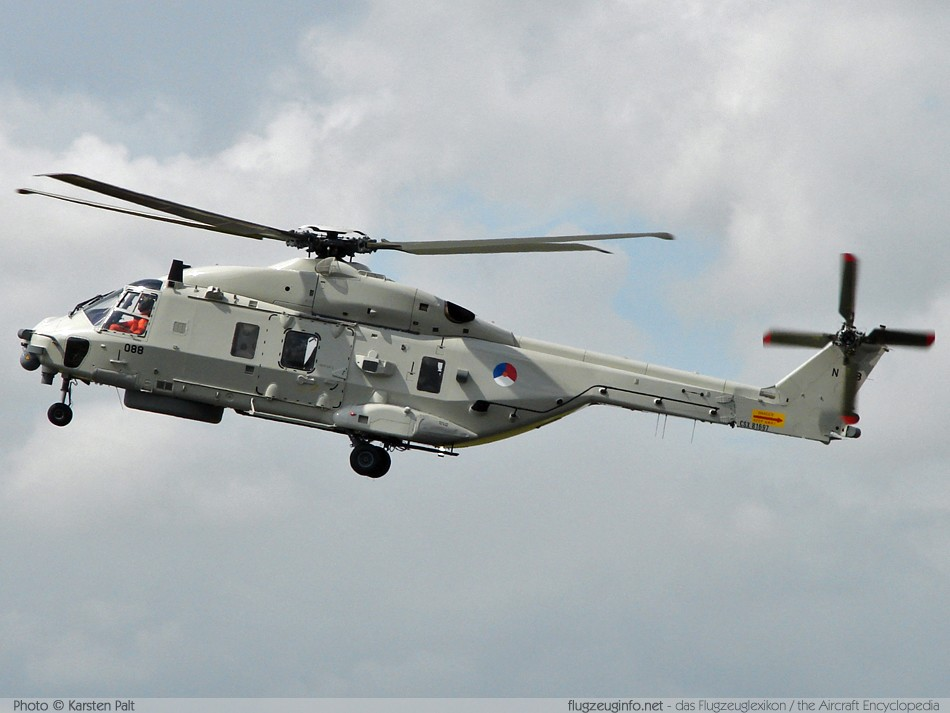 Elicottero Nh90 : Nh multi role military helicopter aircraft