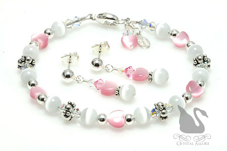 htm fashion bracelet beaded diy grandma sm jewelry china new gsol handmade jewellery i heart pink p designs