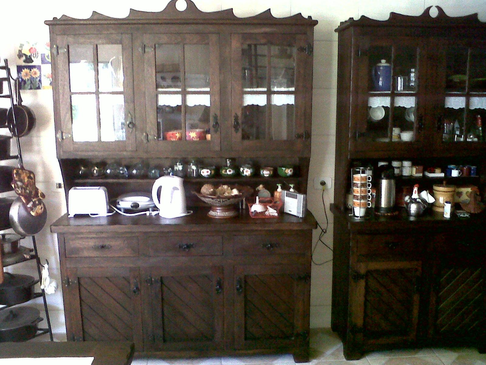 Cozinha Caipira #2B241A 1600 1200