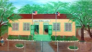 Escuela Sebastian Pabón Alves