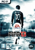 Download  FIFA 2013 Full Version