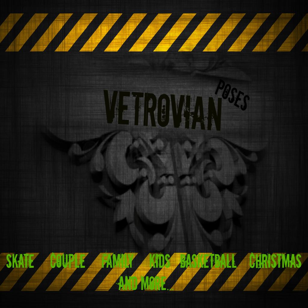 Vetrovian Poses