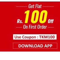 Get Rs.100 OFF On Order of Rs. 200 Or Above : Buytoearn