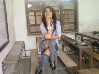 nepali college girls uniform