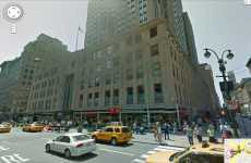 Empire State en Google Maps y en Google Street View