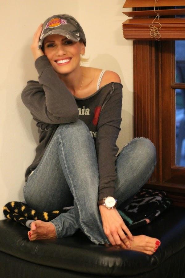 Anne-Cohen-LA-Lakers-Blogger