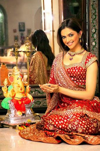 Deepika Padukone Bollywood actress beautiful wallpaper