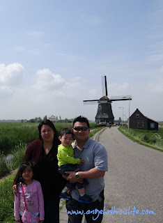 Holland Windmill, Dutch windmill, traditional windmill