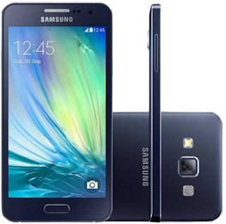 Harga HP Samsung Galaxy A3 terbaru