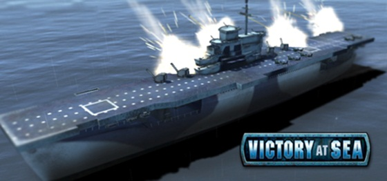 Victory At Sea PC Full
