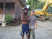 Harmonisme Kepala Suku Papua
