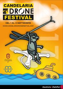 Candelaria Drone Festival 2017