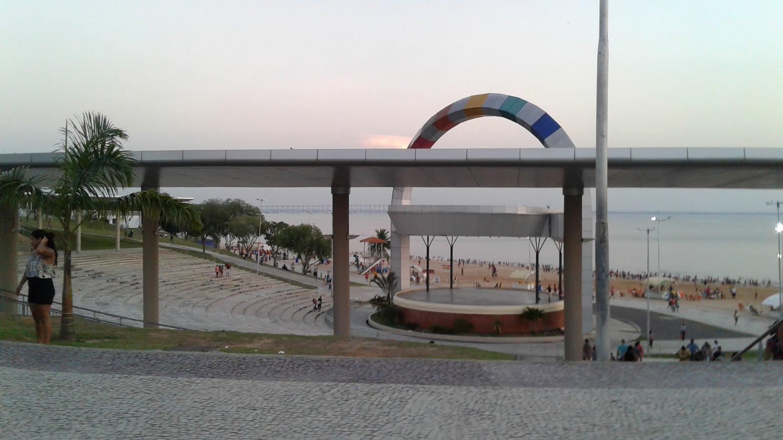 Manaus  -Outubro de 2016