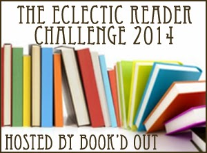 The eclectic reader book challenge image
