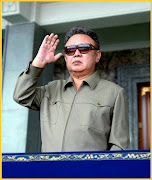 Kim Jong Il, permanent Chairman of the DPRK National Defense Commission