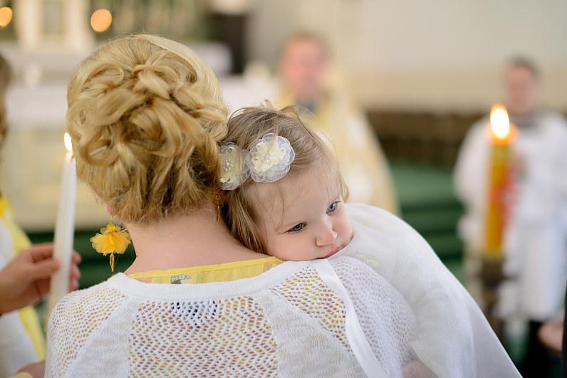gražios krikštynų fotosesijos nuotraukos