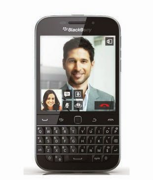 BlackBerry Classic at Rs.26430 on eBay.