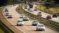 Texto refundido ley de tráfico