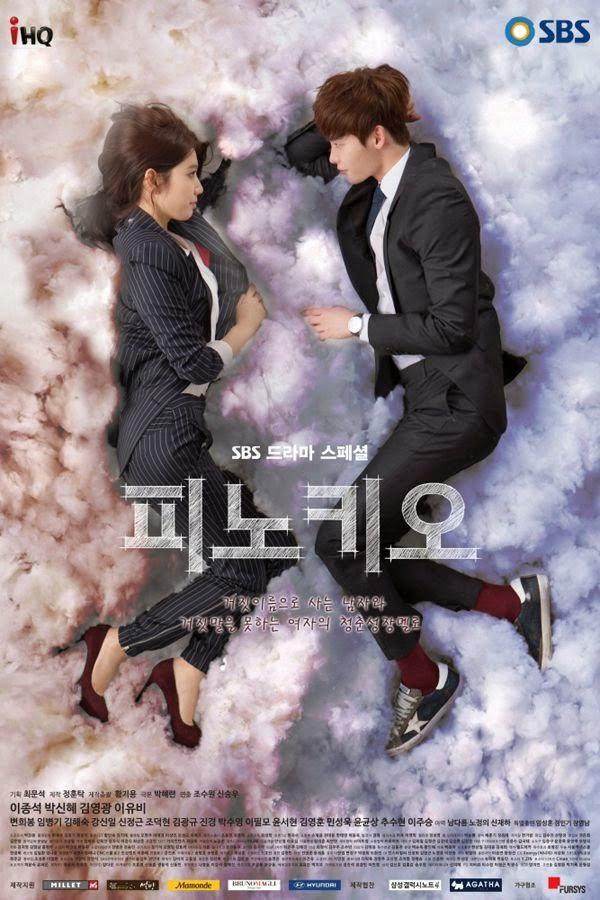 Download Korean Drama Pinocchio  Subtitle Indonesia