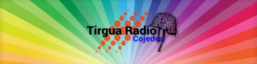 Tirgua Radio Web