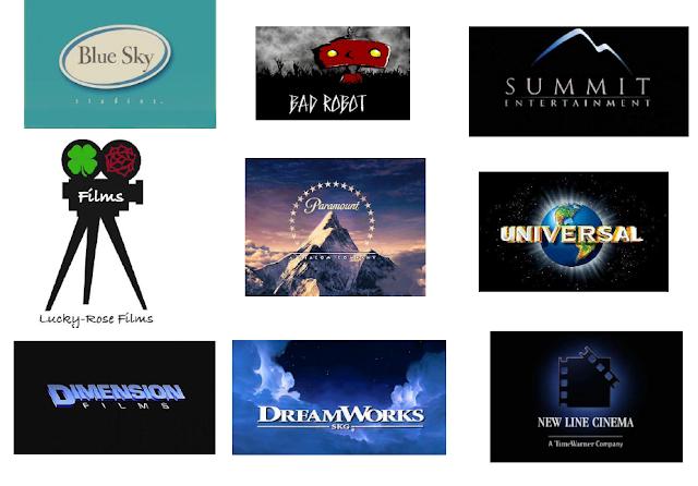 orm as media film production company logo examples