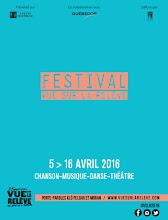 21e Festival Vue sur la relève/ On n'est pas des stars, mais ça s'en vient...