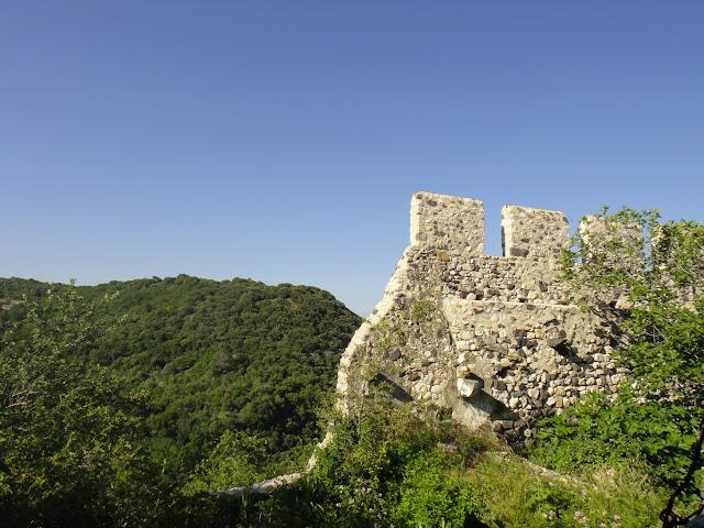 Rochemaure Ardèche France