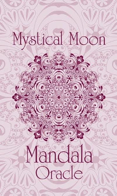 Mystical Moon Mandala Oracle